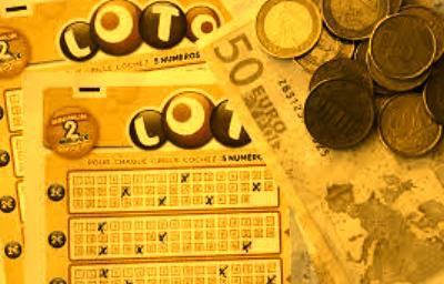 Spells To Win Lottery Jackpot