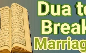 Wazifa To Stop Someones Marriage