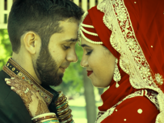 Surah For Marriage Problems